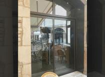 Porte-Fenêtre pour le Restaurant le Galion